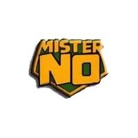 Mister No: İşte O Sihirli Sözcük!