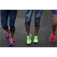 Adidas Bayan Spor Ayakkabı Modelleri 2014