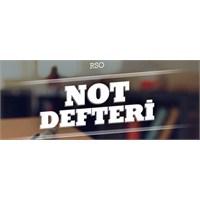 Rso Not Defteri [İv]