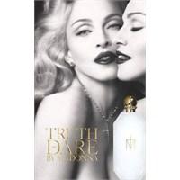 Madonna'nın İlk Parfümü