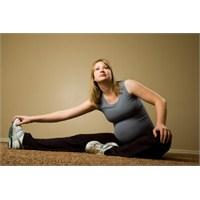 Gebelikte (Hamilelikte) Bacak Krampları