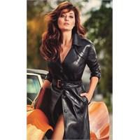Derimod Kadın Deri Ceket Modelleri 2014