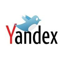 Yandex Twitter Ortaklığı