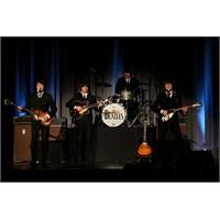 Yeni Yıla The Beatles İle Girmeye Ne Dersiniz?