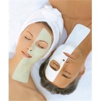 Unisex Doğal Maskeler!