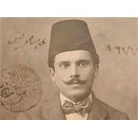 Efsanelere Saygı: Ali Sami Bey'i Yakından Tanıyalı
