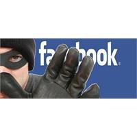 Dikkat! Facebook Hesabınız Çalınabilir