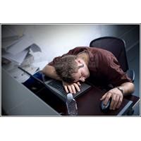 Yeteri Kadar Uyusanızda, Yorgun Mu Uyanıyorsunuz?