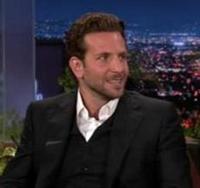 Bradley Cooper ın Anıları