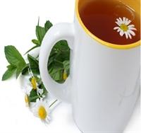 Hamileyken İçilen Bitki Çaylarına Dikkat