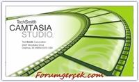 Camtasia Kayıt Programı
