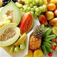Yaz Aylarında Sebze Ve Meyveye Dikkat