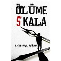 Ölüme 5 Kala - Mark Billingham / Kitap Yorumu