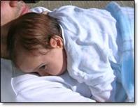 Bebeklerde Gaz Çıkarma