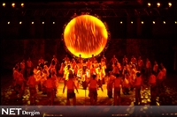 Anadolu Ateşi Evolution İle Turnede