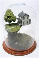 Thomas Doyle dan Mini Dünyalar