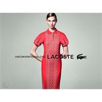 Lacoste İlkbahar Yaz Bayan Koleksiyonu 2013