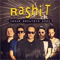 Rashit'ten Yeni Albüm: İnsan Neslinin Sonu