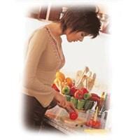 Sağlıklı Yemekler İçin Önce Temizlik