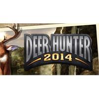 Avcılık Sevenlere; Deer Hunter 2014 Android Oyunu