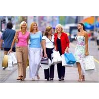 Alışveriş Stiliniz Kişiliğinizi Ele Veriyor