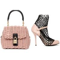 Dolce & Gabbana 2012 Yaz Aksesuar Koleksiyonu