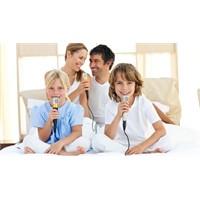 Doğal anne-baba olabilmek