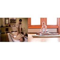 Shiatsu Masajı Nedir?
