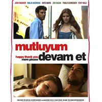 Mutluyum, Devam Et-happy Thank You More Please