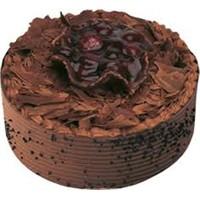 Çikolatalı Pasta Nasıl Yapılır?