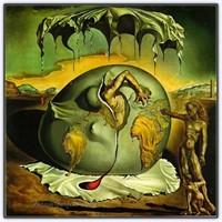 İspanyol Sürrealist Ressam | Salvador Dali