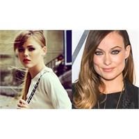Kare Yüzler İçin Saç Modelleri 2014