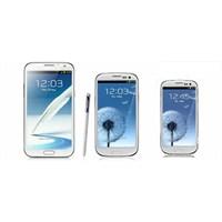 Galaxy S3 Eskimeden S4 Konuşulmaya Başlandı
