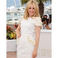 Cannes Trendi: Beyaz Elbise
