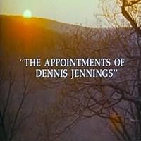 Dennis Jennings'in Randevuları