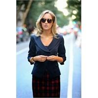 Sevdiğim Moda Blogları: The Classy Cubicle