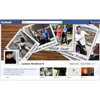 Facebook Profilinizi Tamamen Değiştirin !