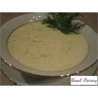 Sütlü İrmik Çorbası Tarifi