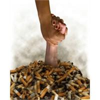Sigarayı Burcuna Göre Bıraktırın