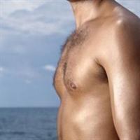 Erkeklerde Göğüs Küçültme
