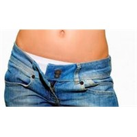 Düşük Bel Pantalondaki Büyük Tehlike