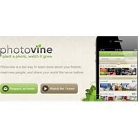 Google'dan En Yeni Uygulama: Photovine