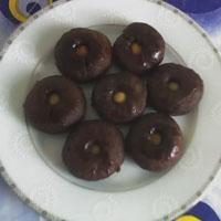 Kakaolu Cevizli Şekerpare