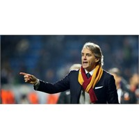 Mancini İç Sahada Kaybetmiyor!