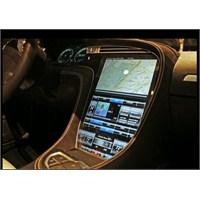 Otomobiller Google Maps Kullanacak