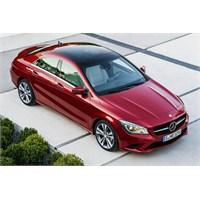 2014 Mercedes Benz Cla Serisi İncelemesi