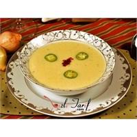 Soğan Çorbası'nı Denediniz Mi?