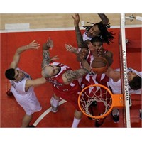 Final - Four 2012 : Olympiakos