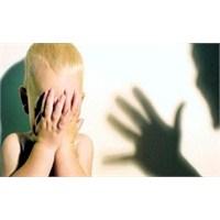 Çocuklarda Şiddet Travma Sebebi ?