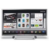 İşte Lg'nin Yeni Nesil G2 Google Tv'si